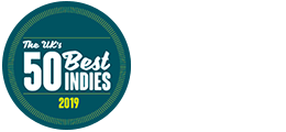 3rd Best Independent Wine Merchant in the Country